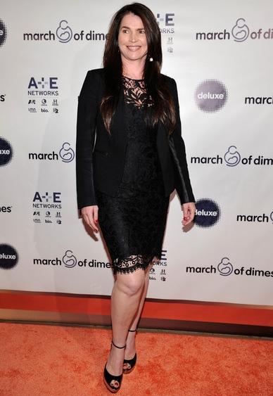 Julia Ormond Height Weight Body Shape