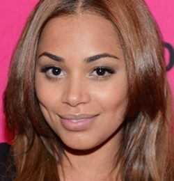 Lauren London Height Weight Body Measurements Bra Size Age Facts