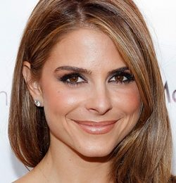 Maria Menounos Body Measurements Height Weight Bra Size Age Facts