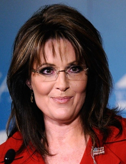 The gallery for --> Sarah Palin Body Measurements