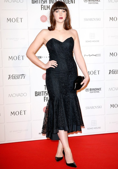 Alexandra Roach Body Measurements Bra Shoe Size