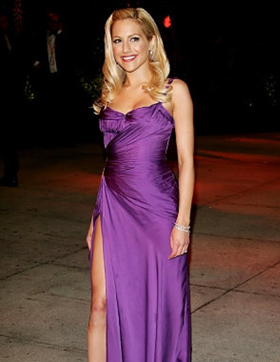 Brittany Murphy Body Measurements Bra Size