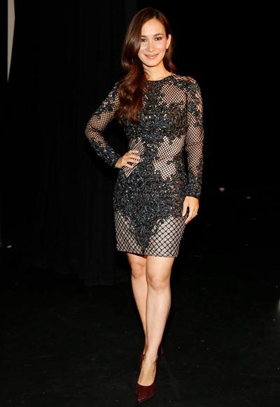 Celina Jade Height Weight Shoe Size