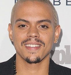 Evan Ross Height Weight Shoe Size Body Measurements Age Facts Ethnicity