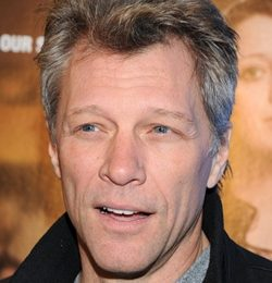 Jon Bon Jovi Height Weight Body Measurements Age Shoe Size Ethnicity