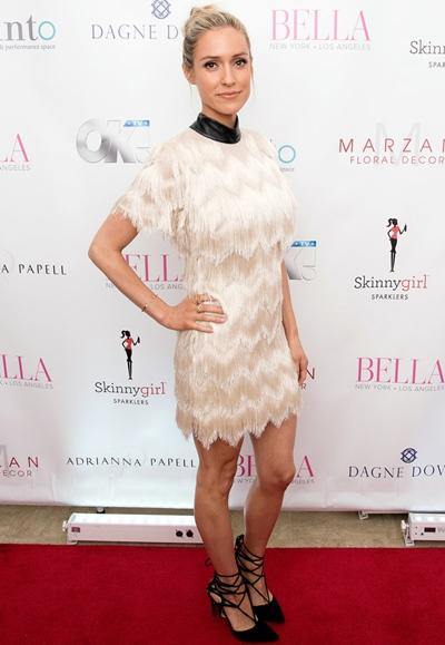 Kristin Cavallari Height Weight Body Shape