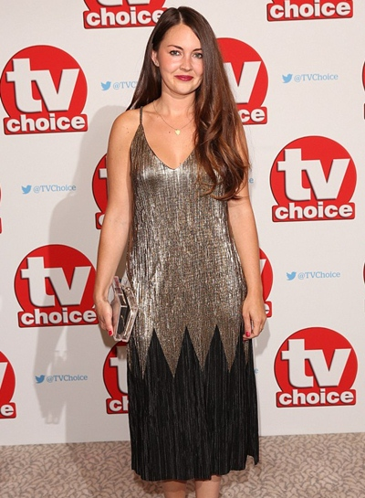 Lacey Turner Height Weight Body Shape