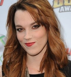 Lzzy Hale Body Measurements Height Weight Bra Size Age Facts Ethnicity