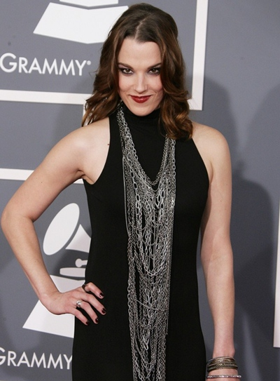 Lzzy Hale Body Measurements Bra Size