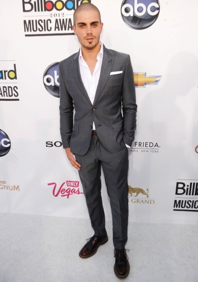 Max George Height Weight Body Shape