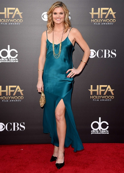 Missi Pyle Height Weight Body Shape