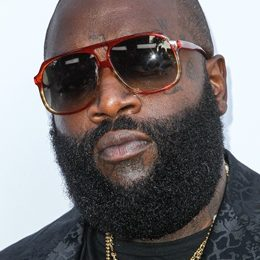 Rick Ross Height Weight Body Measurements Shoe Size Age Facts Ethnicity