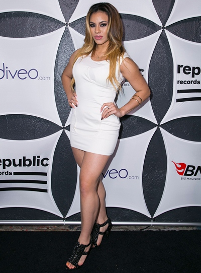 Fifth Harmony Dinah Jane Body Measurements Bra Size
