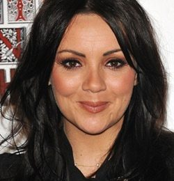 Martine McCutcheon Height Weight Bra Size Body Measurements Age Facts Ethnicity