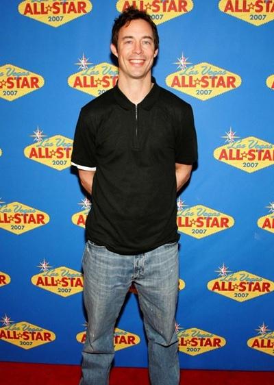 Tom Cavanagh Height Weight Body Shape
