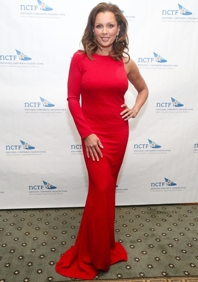 Vanessa Williams Height Weight Body Shape