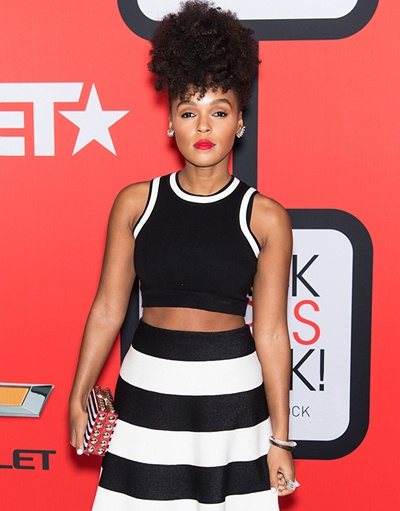 Janelle Monae Body Measurements Height Weight
