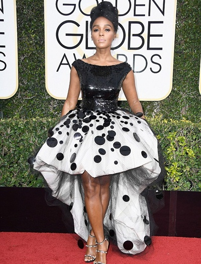 Janelle Monae Height Weight Body Shape