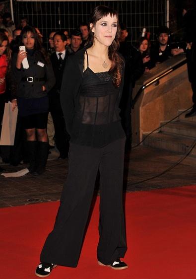Singer Zaz Height Weight Body Shape