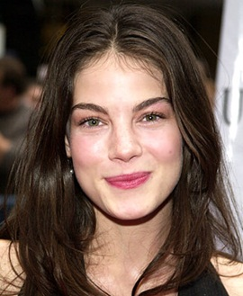 Actress Michelle Monaghan