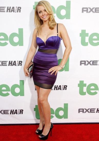 Jessica Barth Body Measurements Shoe Size