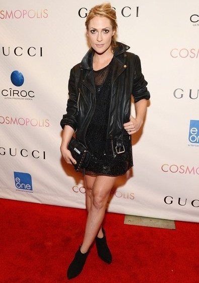 Emily Haines Height Weight Shoe Size