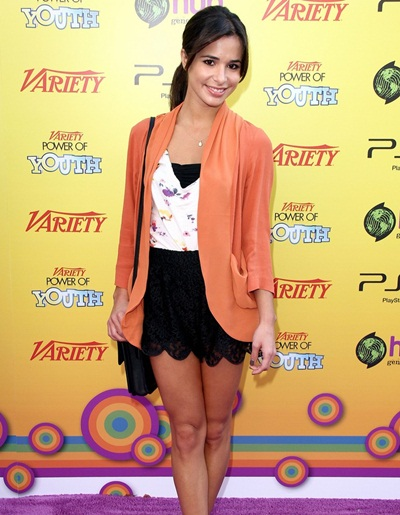 Josie Loren Measurements Body Figure Shape