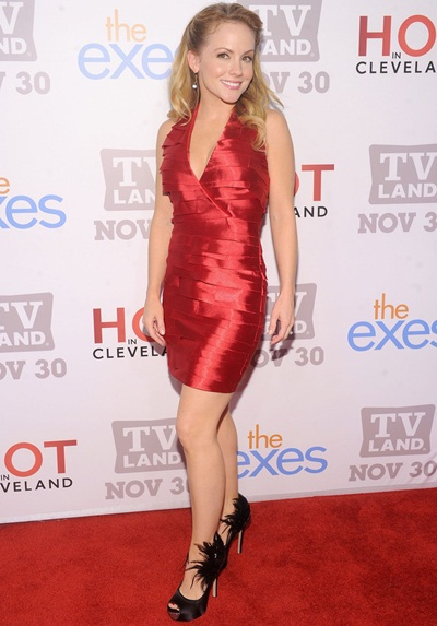 Kelly Stables Height Weight Bra Size
