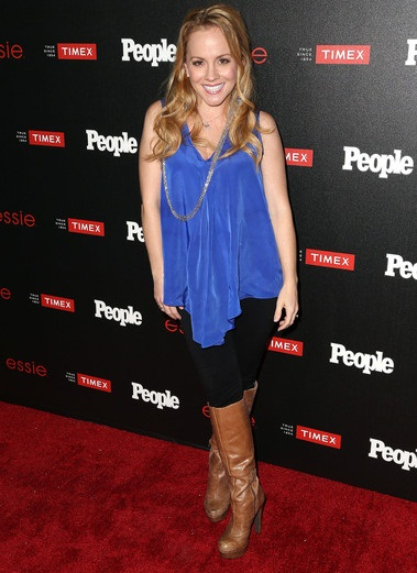 Kelly Stables Measurements Body Shape