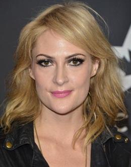 Singer Emily Haines