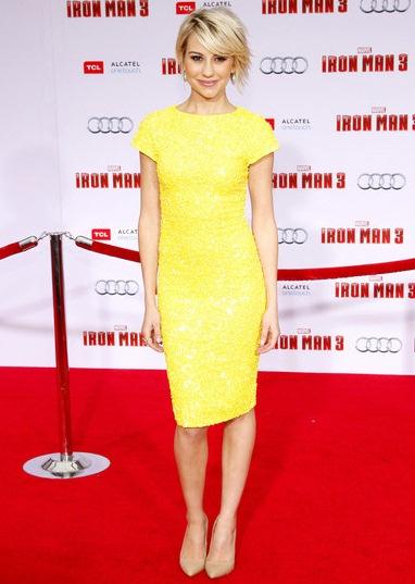 Chelsea Kane Height Weight Bra Size