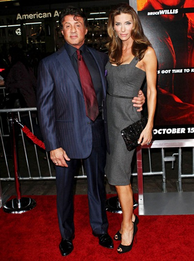 Jennifer Flavin Body Measurements Shape