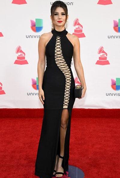 Paula Fernandes Height Weight Body Shape