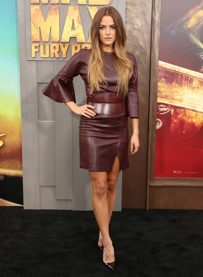 Riley Keough Height Weight Body Shape