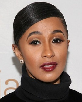 Cardi B Measurements Height Weight Bra Size Age Body Facts Family