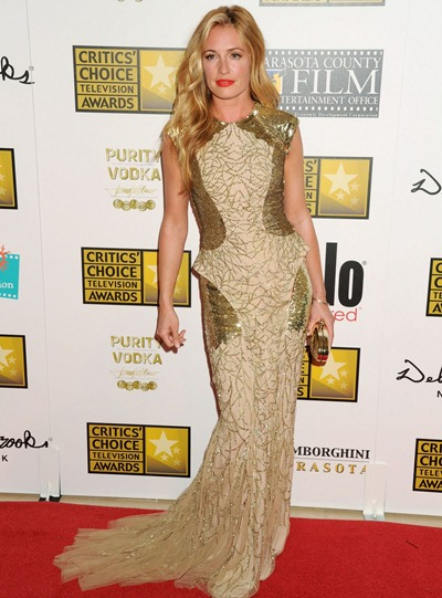 Cat Deeley Height Weight Facts