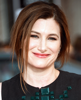 Actress Kathryn Hahn