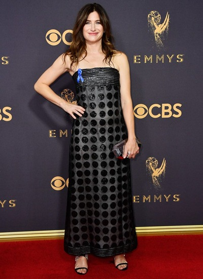 Kathryn Hahn Body Measurements Body Shape