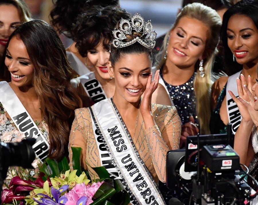 Miss Universe 2017