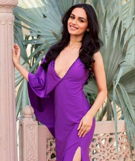 Miss World 2017 Manushi Chhillar