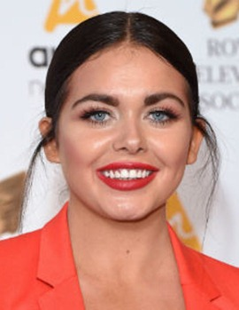 Scarlett Moffatt Measurements Height Weight Bra Size Age Body Facts Family