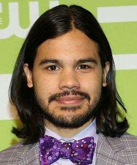 Actor Carlos Valdes