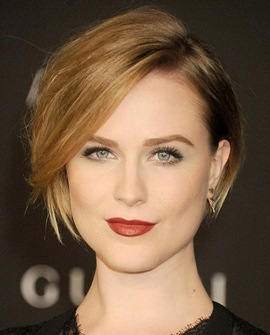 Evan Rachel Wood Height Weight Age Body Measurements Family Wiki