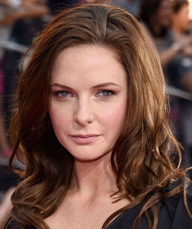 Rebecca Ferguson Measurements Height Weight Age Bra Size Body Facts Family