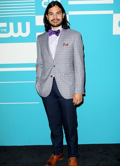 Carlos Valdes Body Measurements Shape