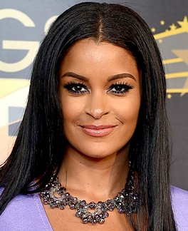 Claudia Jordan Height Weight Body Measurements Age Bra Size Facts Family