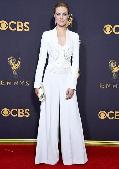 Evan Rachel Wood Height Body Shape