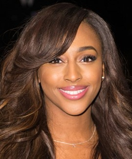 Alexandra Burke Body Measurements Height Weight Age Bra Size Family