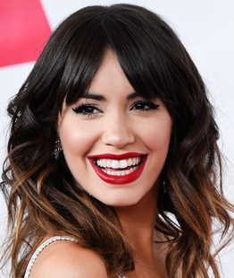 Lali Esposito Measurements Height Weight Age Bra Shoe Size Body Facts