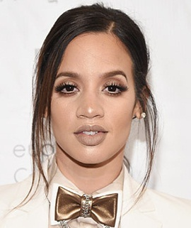 Dascha Polanco Body Measurements Height Weight Bra Size Facts Family